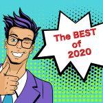 9 Najlepszych Specjalistów od Marketingu w 2020 roku